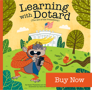 Learning with Dotard Book
